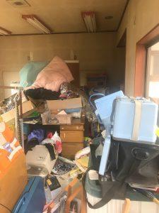 【御見積り】河内長野市、東住吉区にて空き家整理、生前整理の御見積りを実施