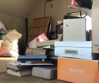 【作業実績】門真市にてお引っ越しに伴う空き家整理を実施