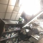 【御見積り】京都府綾部市にて空き家整理、解体の御見積りを実施