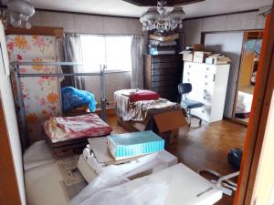 【作業実績】京都府福知山市にて生前整理を実施