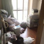 【作業実績】天王寺区にて生前整理、お部屋のお片付けを実施。