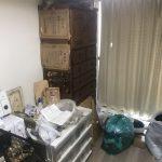 【作業実績】泉大津市にて生前整理、お部屋のお片付けを実施。