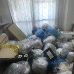 【作業実績】河内長野市にてゴミ屋敷清掃、空き家整理を実施。