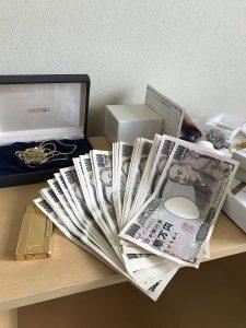 【作業実績】三重県多気郡明和町にて遺品整理を実施。