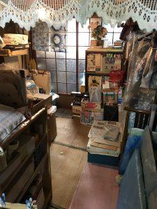 【作業実績】大阪市西成区にて空き家整理、生前整理を実施。