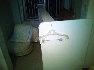 【作業実績】和歌山県白浜町にてお部屋のお片付け、清掃を実施。