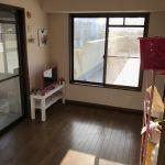 【作業実績】神戸市中央区にて生前整理、お部屋のお片付けを実施。