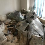 【作業実績】淀川区にて生前整理、お部屋のお片付けを実施。