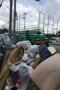 【作業実績】堺市堺区にて生前整理、家財整理を実施。