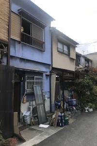 【作業実績】東大阪市にて生前整理、家財整理を実施。