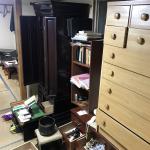 【作業実績】西成区にて遺品整理を実施。
