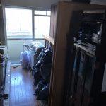 【作業実績】堺市中区にて空き家整理を実施。