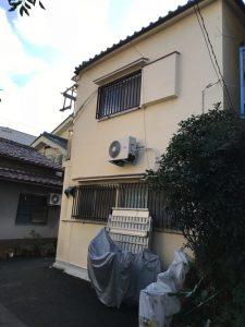 【作業実績】大阪市鶴見区にて空き家整理、生前整理を実施。