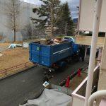 【作業実績】兵庫県神戸市北区にて生前整理、家財整理を実施。