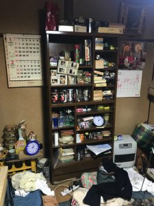 【作業実績】大阪府茨木市にて遺品整理、空き家整理を実施。
