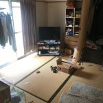 【作業実績】大阪市東大阪市にて遺品整理を実施。