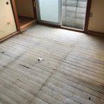 【作業実績】大阪市西淀川区にて特殊清掃、遺品整理を実施。