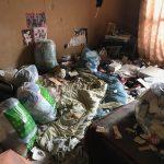 【作業実績】八尾市にてゴミ屋敷清掃を実施。