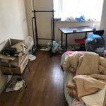 【作業実績】高石市にて空き家整理・空室整理を実施。