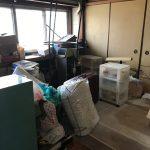 【作業実績】泉大津市にて空き家整理・空室整理を実施。