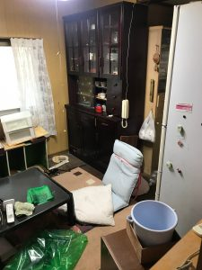 【作業実績】尼崎市にて生前整理・家財整理を実施。