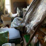 【作業実績】兵庫県姫路市にて生前整理・家財整理を実施。