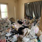 【作業実績】豊中市にて家財整理・空き家整理を実施。