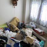 【作業実績】川西市にて遺品整理を実施。