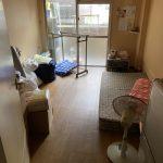 【作業実績】堺市西区にて空き家整理・空室整理を実施。