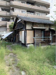 【作業実績】大阪市東住吉区にて空き家整理を実施。