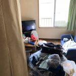【作業実績】堺市西区にて空き家整理、空室整理を実施。