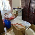 【作業実績】神戸市長田区にて生前整理・家財整理を実施。