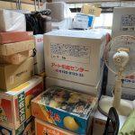 【作業実績】富田林市にて生前整理・家財整理を実施。