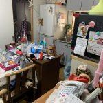 【作業実績】神戸市北区にて遺品整理を実施。