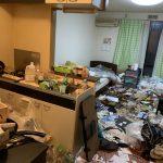 【作業実績】柏原市にて特殊清掃・遺品整理を実施。