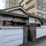 【作業実績】高石市にて遺品整理、空き家整理を実施。