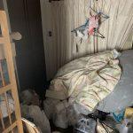 【作業実績】芦屋市にて生前整理、家財整理を実施。